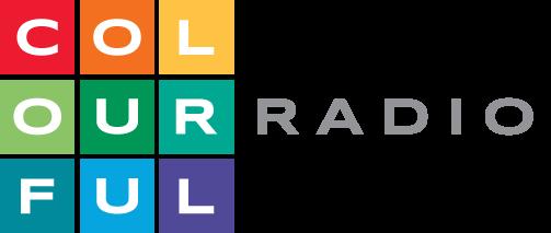 Colourful Radio Logo1