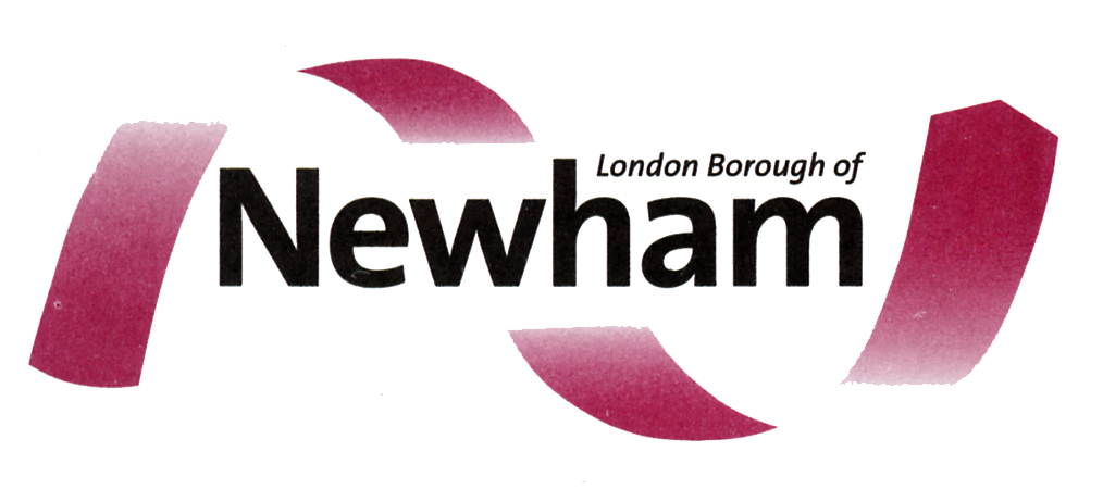 London Borough of Newham Logo3