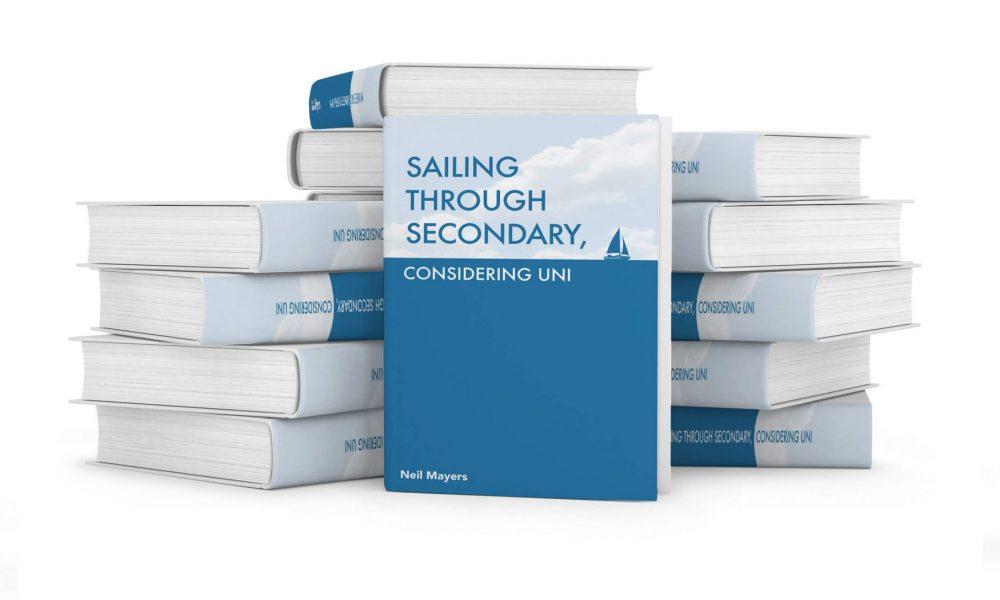 Sailing Book Piles